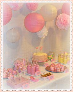 Mesa dulce | Fiestas infantiles