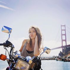 Via @rosiegabrielle  I left my heart in #sanfransisco  #travel #motogirl #womenwhoride #motorcycle #gypsy #gypsytravel #wander #wanderer #honda #sanfran #sanfransisco #ileftmyheartinsanfrancisco #instatravel #instapassport #igdaily #goldengate #goldengatebridge #usa #america #travelusa #travelamerica #adv #motorcycletravel #motorcycleadventure : @rosiegabrielle  Tag your pics and videos with @wheelsguru  to be featured.   Follow #wheelsguru @shahnawazkarim  Check our page…