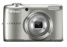 (CLICK IMAGE TWICE FOR DETAILS AND PRICING) Nikon Coolpix L26. Focus on the important things in life with the easy-to-use 16-megapixel Nikon COOLPIX L26. Easy Auto mode and one-touch video recording make snapping photos and shooting movies a delight. From close up photos of baby to movie.. . See More Point and Shoot at http://www.ourgreatshop.com/Point-and-Shoot-C121.aspx