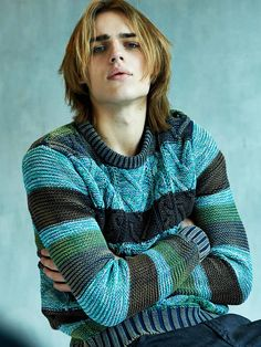 Ton Heukels for Scotch   Soda Fall Winter 2013 Chalecos Hombre 0172d3f80f5d