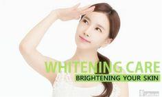 Whitening, Your Skin, Html