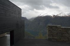 Aurland WC - Picture gallery