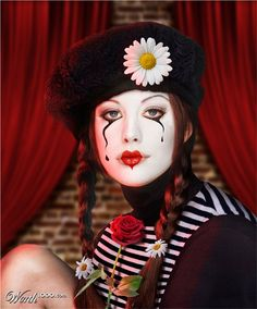 Celebrity Mimes 6 - Worth1000 Contests