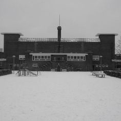 Former dutch school in Dichterswijk (neigbourhood of poets) in #utrecht