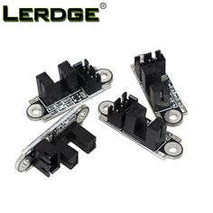 LERDGE Optical Endstop 3D Printer Parts Optical Switch Sensor Photoelectric Light Control Limit Switch Module with 1M Cable //Price: $0.66//     #electonics
