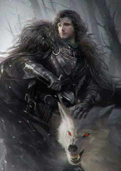 The fans are very excited for game of thrones season 7 which is releasing on 16 July 2017 and promoting on his own level. Jon Snow and Ghost ~ Game of Thrones Fan Art Dessin Game Of Thrones, Arte Game Of Thrones, Game Of Thrones Ghost, Game Of Thrones Wolves, Game Thrones, John Snow, Eddard Stark, Arya Stark, Elfen Fantasy