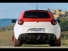 Marangoni Alfa Romeo Mito