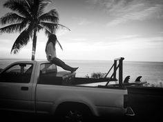 BROOKLYN HAWAI'I: travels, photos, stories — { PHOTO SET: LIFE IN BLACK + WHITE } My motto has...