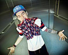 Jay Park - Hats On