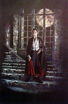 Dracula - Full Moon