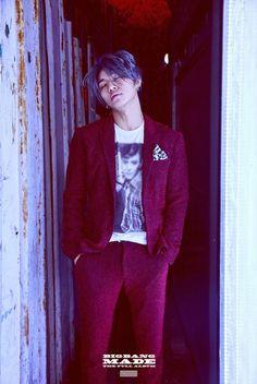 BIGBANG Daesung - MADE FULL ALBUM