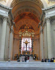 Invalides Napoleon's Tomb