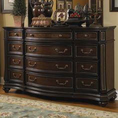 1000 images about bedroom set on pinterest 9 drawer dresser dresser furniture and dressers for Fairmont designs bedroom furniture sets