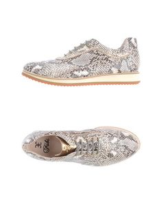 Fabi Women - Footwear - Low-tops Fabi on YOOX