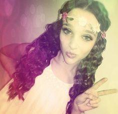 colorful Kendall :) #DanceMoms