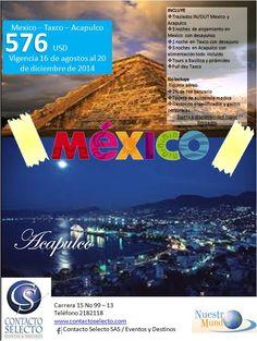 Acapulco  te espera!