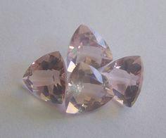 #dashrathinternational Natural Rose Quartz Trillion Calibrated Size Pink Color Loose Gemstone Size :- 5mm Pieces :- 50 Pieces Lot Price :- US $47.50 #gemstones #quartz #naturalgems #semiprecious #gemjewelry #stones #rosequartz #jewelrymaking #naturalgems #gemstonesuppliers #worldwideship #paypal #gemsjewels09 #myebaystore #quartzjewellery #wirewrapped