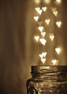 Hearts-a-fire flies