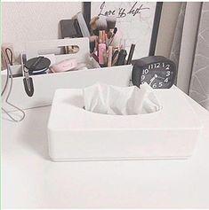 完売続出100均!セリアで話題のおすすめ新商品をご紹介 | サンキュ! Tissue Holders, Facial Tissue