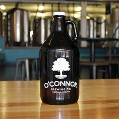 O'Connor Brewing Company | A mighty yet humble craft brewery based in Norfolk, Virginia.