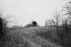 Old Barn in Rogers