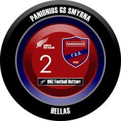DNZ Football Buttons: Panionios GSS