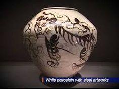 Korean Jar, Late 17th Century
