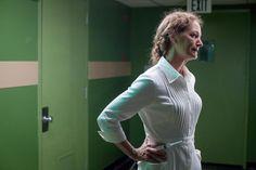 Nurse Pam - Wayward Pines
