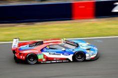 Journée test 24 Heures du Mans 2016 - Ford GT #69 - Briscoe - Dixon - Westbrook ©autoetstyles.fr