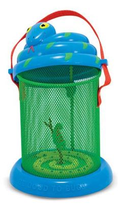 Mombo Snake Bug House  Item #: 6235    Price: $14.99