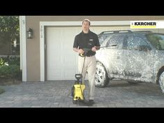 Karcher Pressure Washer Reviews 2015 http://www.pressurewasherguides.com/top-rated-karcher-pressure-washer-reviews/