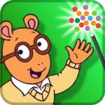 Children's story books are nothing new on the iPad.  But Arthur's Teacher Trouble by Wanderful is not your average storybook.