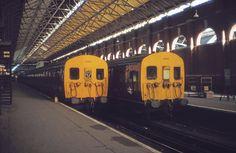 London Victoria station 1981 Electric Locomotive, Diesel Locomotive, Southern Railways, Electric Train, British Rail, London Transport, Emu, London Victoria, Transportation