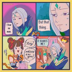 Moba Legends, Create An Avatar, Mobile Legend Wallpaper, Alucard, Mobiles, Game Art, My Best Friend, Kitty, Bang Bang