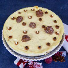 Cheesecake Vanille, Pie, Desserts, Philly Cream Cheese, Conkers, Ice, Torte, Postres, Tart