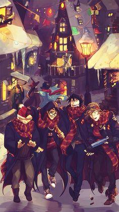 Hp E2 9a A1 Harry Potter World Harry Potter Books Harry Potter Friendship Fanart