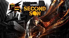Firebolt Reviews... InFAMOUS Second Son