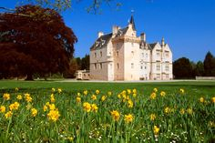 Welcome to the National Trust for Scotland Holiday Accommodation - Find out all about our Brodie Castle holiday accommodation Inverness Scotland, Scotland Tours, Scotland Castles, Scottish Castles, Outlander, Brodie Castle, Cawdor Castle, The Places Youll Go, Places To Visit