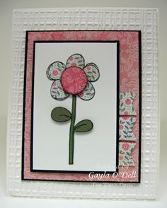 Want this stamp click here; http://www.twopaperdivas.com/product/sweet-blossom/ CTS #113 - Sweet Blossom - Two Paper Divas