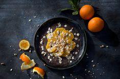 Orangen-Mandel-Salat  #vegetarisch #vegan
