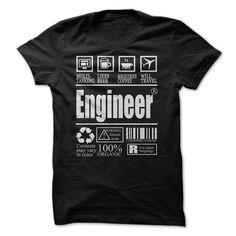 LOVE BEING AN ENGINEER T-Shirts, Hoodies. GET IT ==► https://www.sunfrog.com/Geek-Tech/LOVE-BEING-AN-ENGINEERV2.html?id=41382