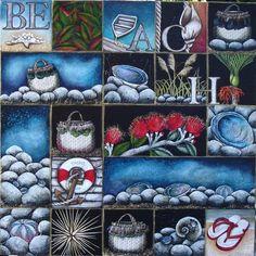 Anita Madhav - wonderful Kiwi artist!