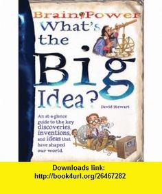 Brain Power�Whats the Big Idea? (9780764158988) David Stewart , ISBN-10: 0764158988  , ISBN-13: 978-0764158988 ,  , tutorials , pdf , ebook , torrent , downloads , rapidshare , filesonic , hotfile , megaupload , fileserve