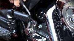 Champion Trike Reverse Gear