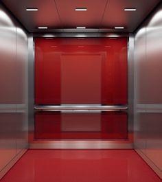 KONE Elevator - Summer - Glass series