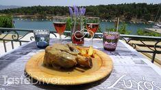 Κότσια χοιρινά με μπύρα και μέλι #pork #beer #honey #meat #greekrecipe #tastedriver Camembert Cheese, Dairy, Recipes, Food, Meals, Yemek, Recipies, Recipe, Eten
