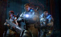 Gears of War 4 | Assista o Trailer de Lançamento Carregado de Emoção!