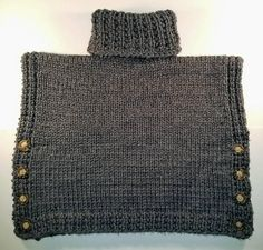 Looking for something stylish and warm this chilly season? Look no more with this beautiful Azel Pullover. This gorgeous design by Heidi May of The Velvet Acorn Designs is very versatile and fresh. There are several color and size options for both kids and adults. Prices vary