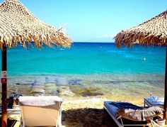 Mykonos. Take me away!!
