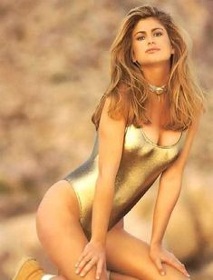Kathy Ireland  - Sports Illustrated model forever!
